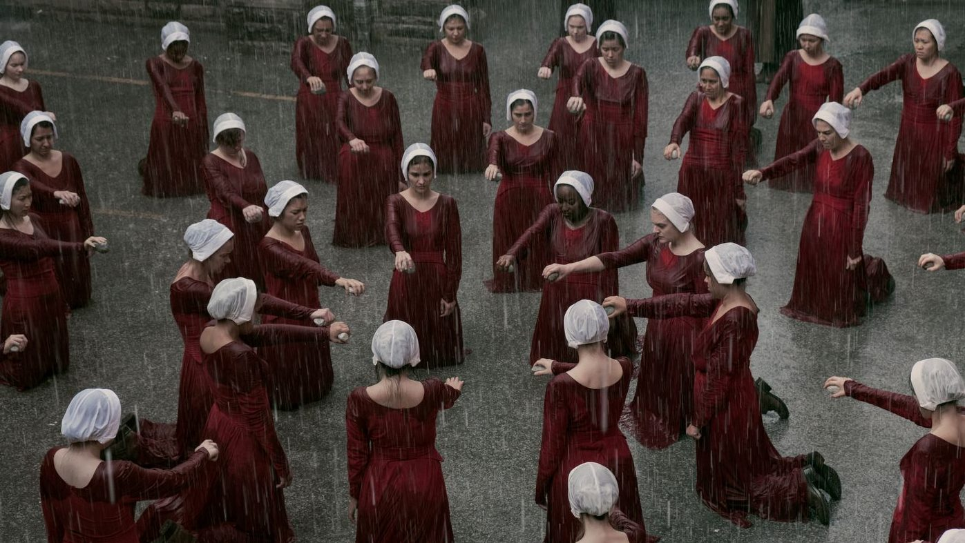 The Handmaids Tale Season Two Review As Searing And Beautifully
