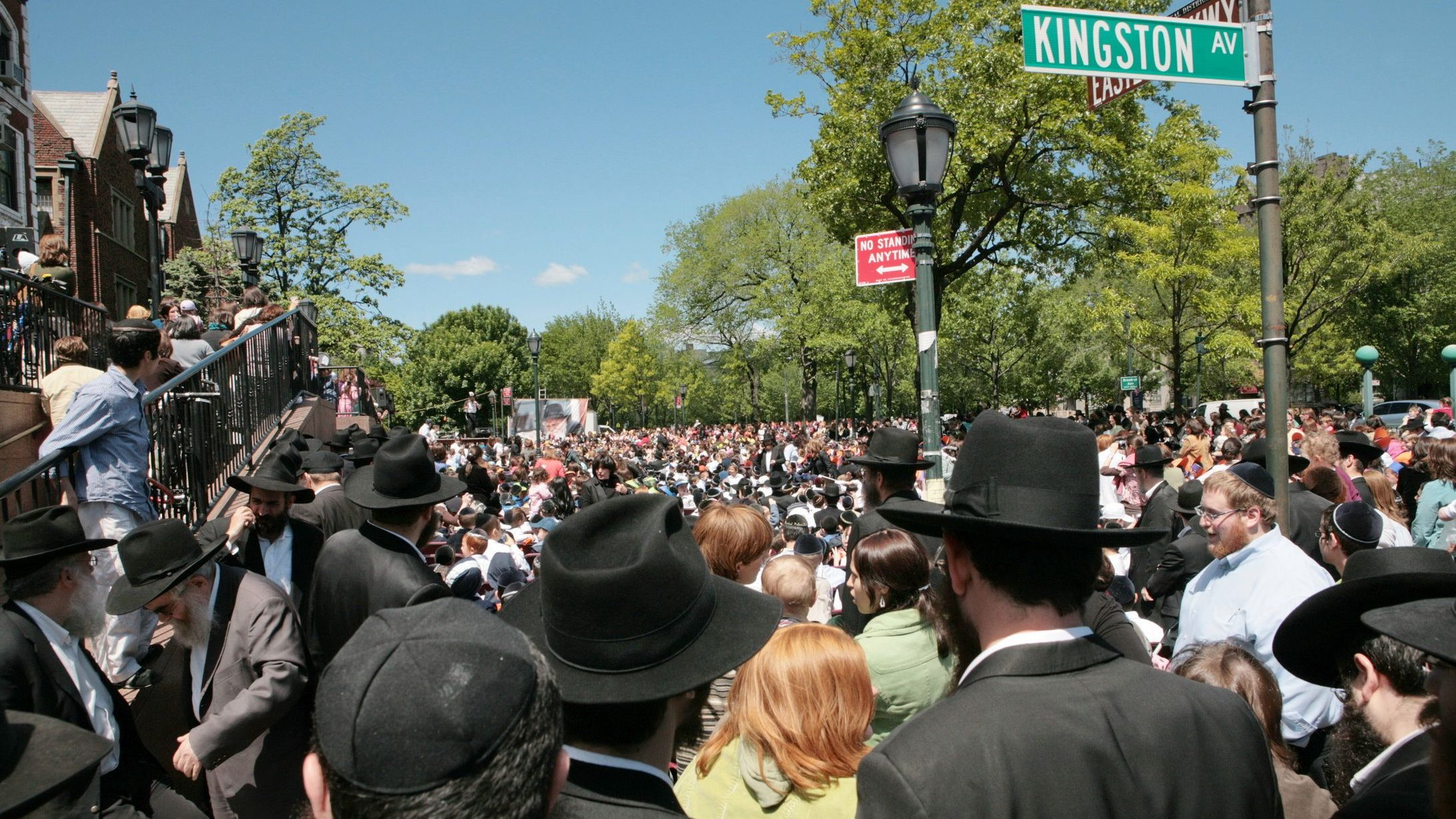 The New Jersey-based group catered to orthodox Jewish communities in places like Crown Heights, Brooklyn.