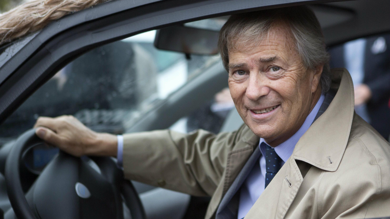 Vincent Bolloré: France detains the billionaire over the