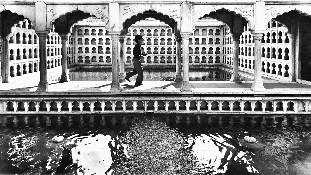 Lahore-William-Dalrymple-Tasveer-Dauble