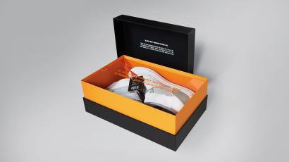 ccaa98d0ce8 A YouTube star's sneaker unboxing video has a surprising reveal about  modern slavery