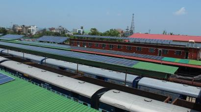 biggest railway stations in india