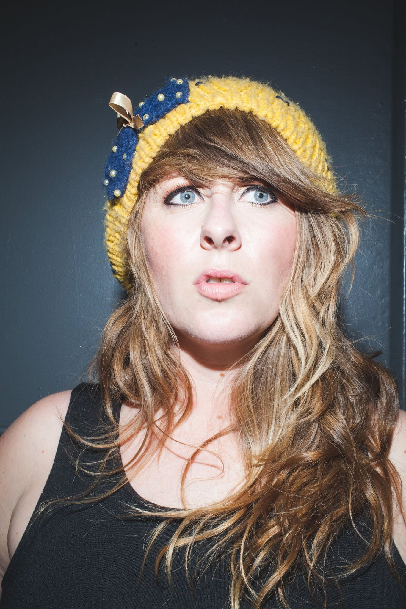 Tori Headshot - Original