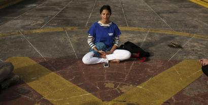 Three meditation apps backed by experts: Headspace, 10
