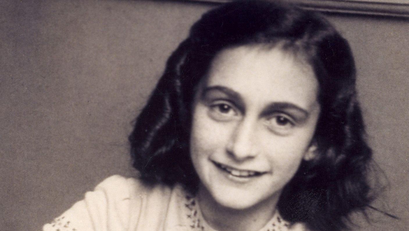 diary-entries_Anne Franks diary reveals hidden pages. Should we read them? — Quartz