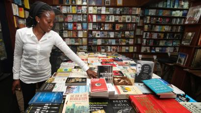 Nigeria has produced some of the world's best authors—so why is its