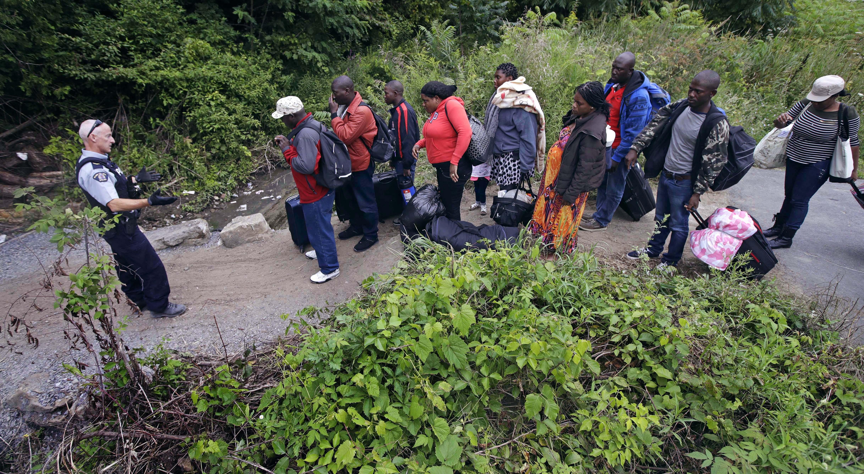 Nigeria Canada migration: Middle class professionals target Canada