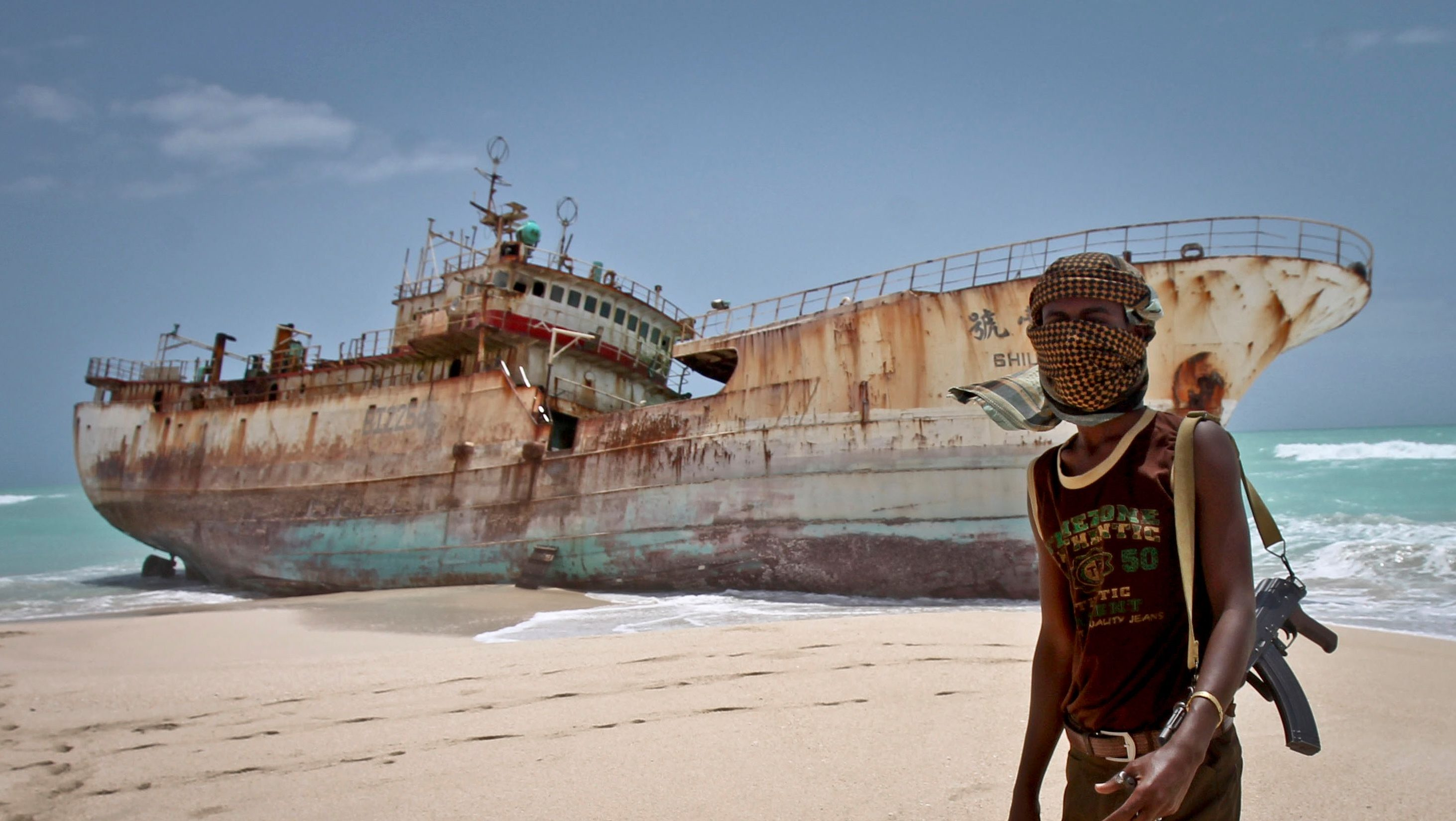Piracy Made A Strong Comeback In Somalia In 2017