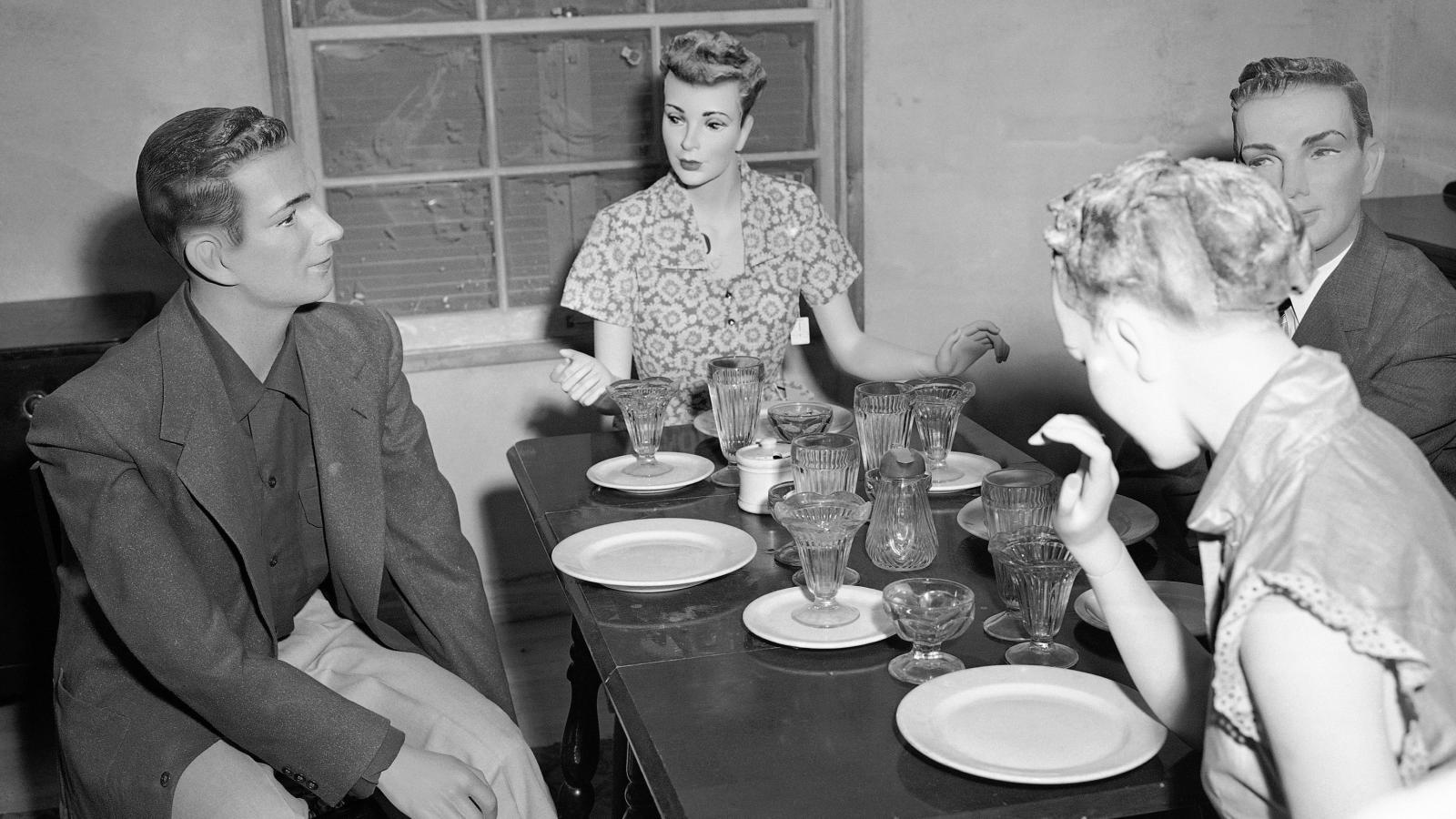 Conversation Starters Guaranteed To Make Your Next Dinner Party A