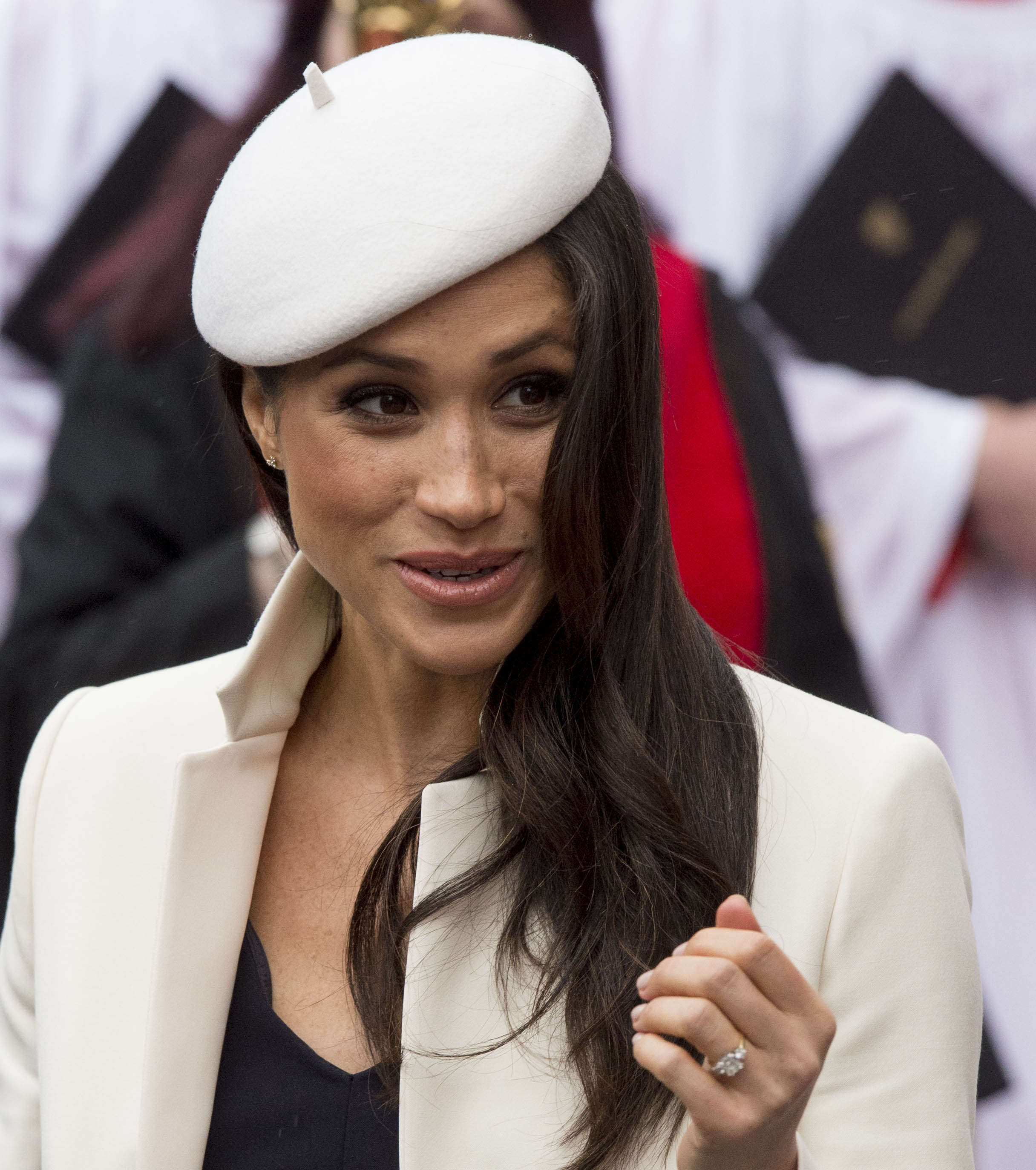 3d6d384d7b4c8 Royal wedding hats and fascinators  The designers to watch for — Quartzy