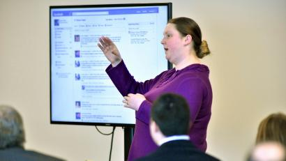 Criminal defendants can get access to some social media content