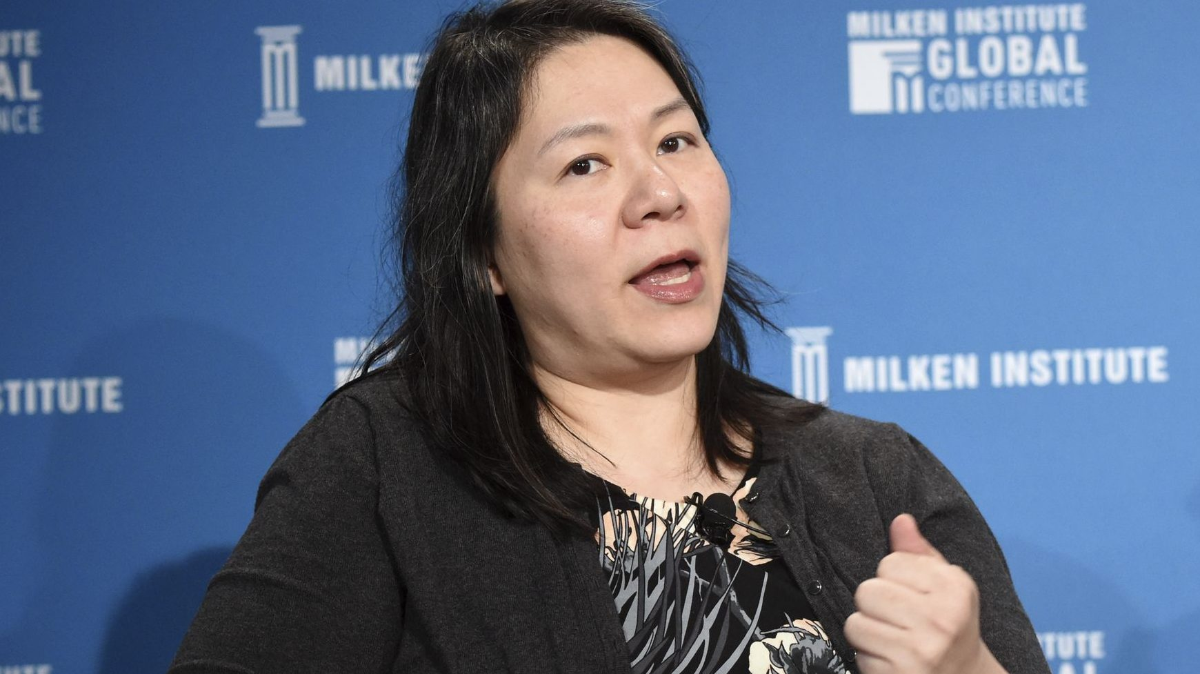 Bo Young Lee, Uber Chief Diversity Officer