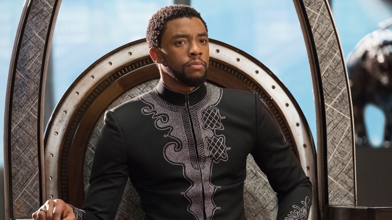 Black Panther fashion.