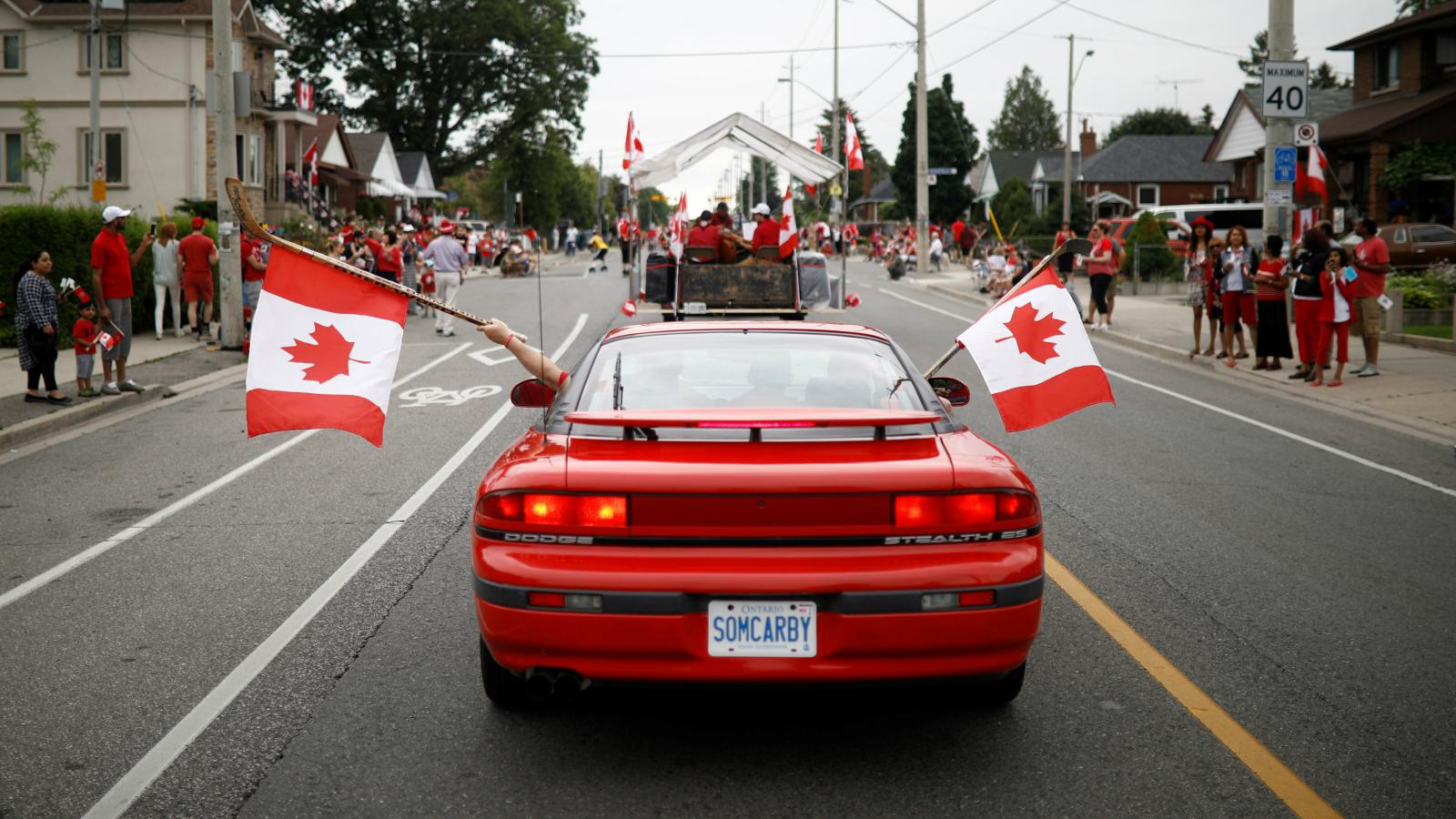 Nigeria Canada migration: Middle class professionals target