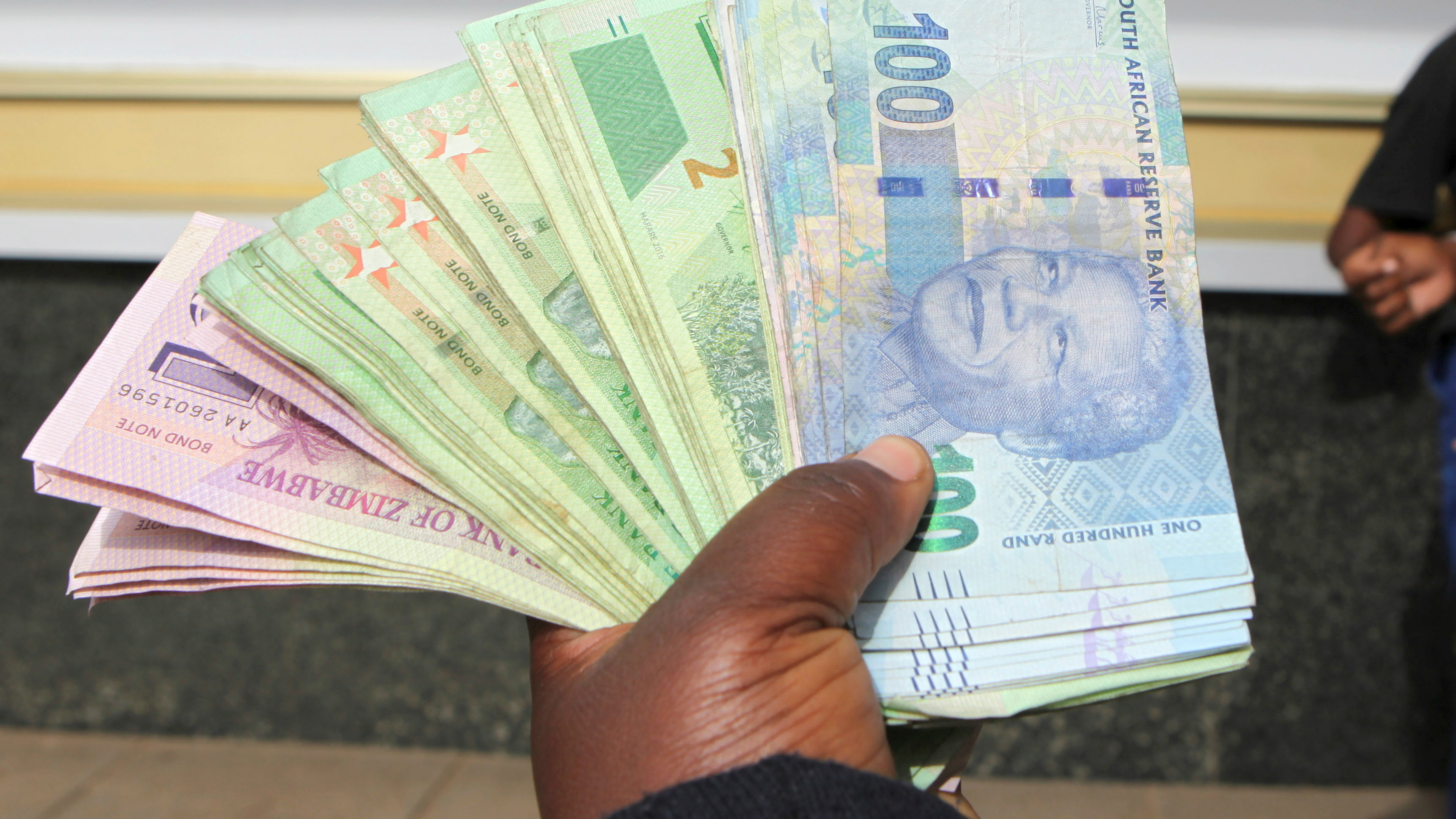 Remittances To Africa Cost Far Too Much More Compeion Would Change That