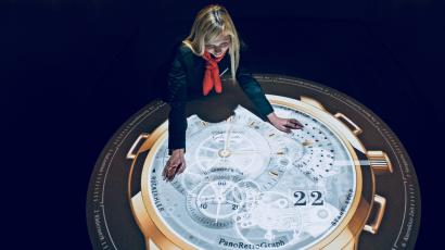 This Physicist S Ideas Of Time Will Blow Your Mind Quartz