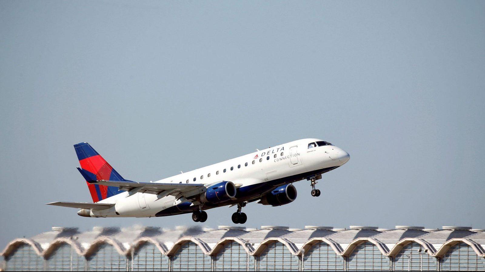 India-delta-airlines