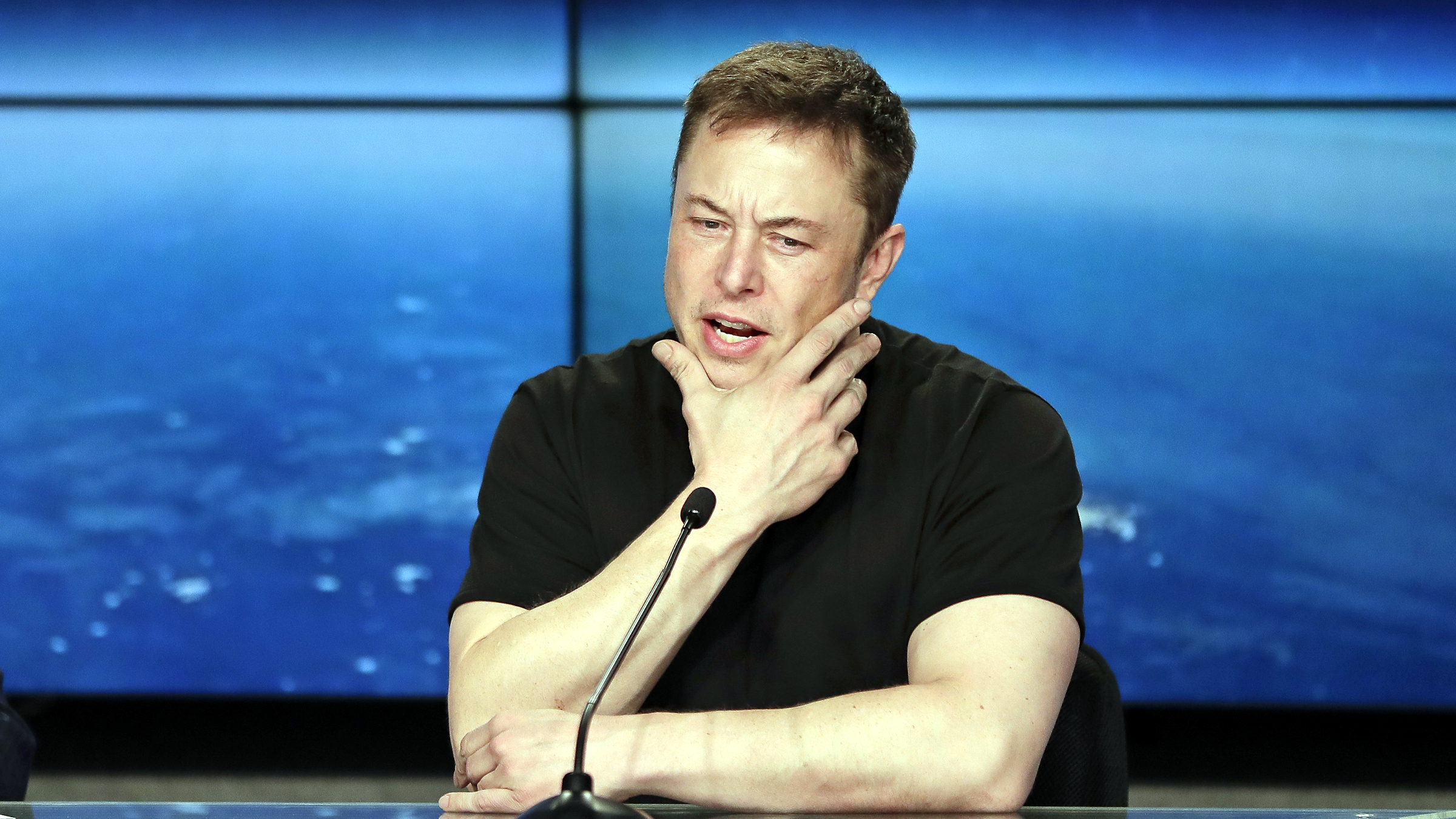 Elon Musk Wants Spacex To Launch The Same Rocket To Orbit Twice In A