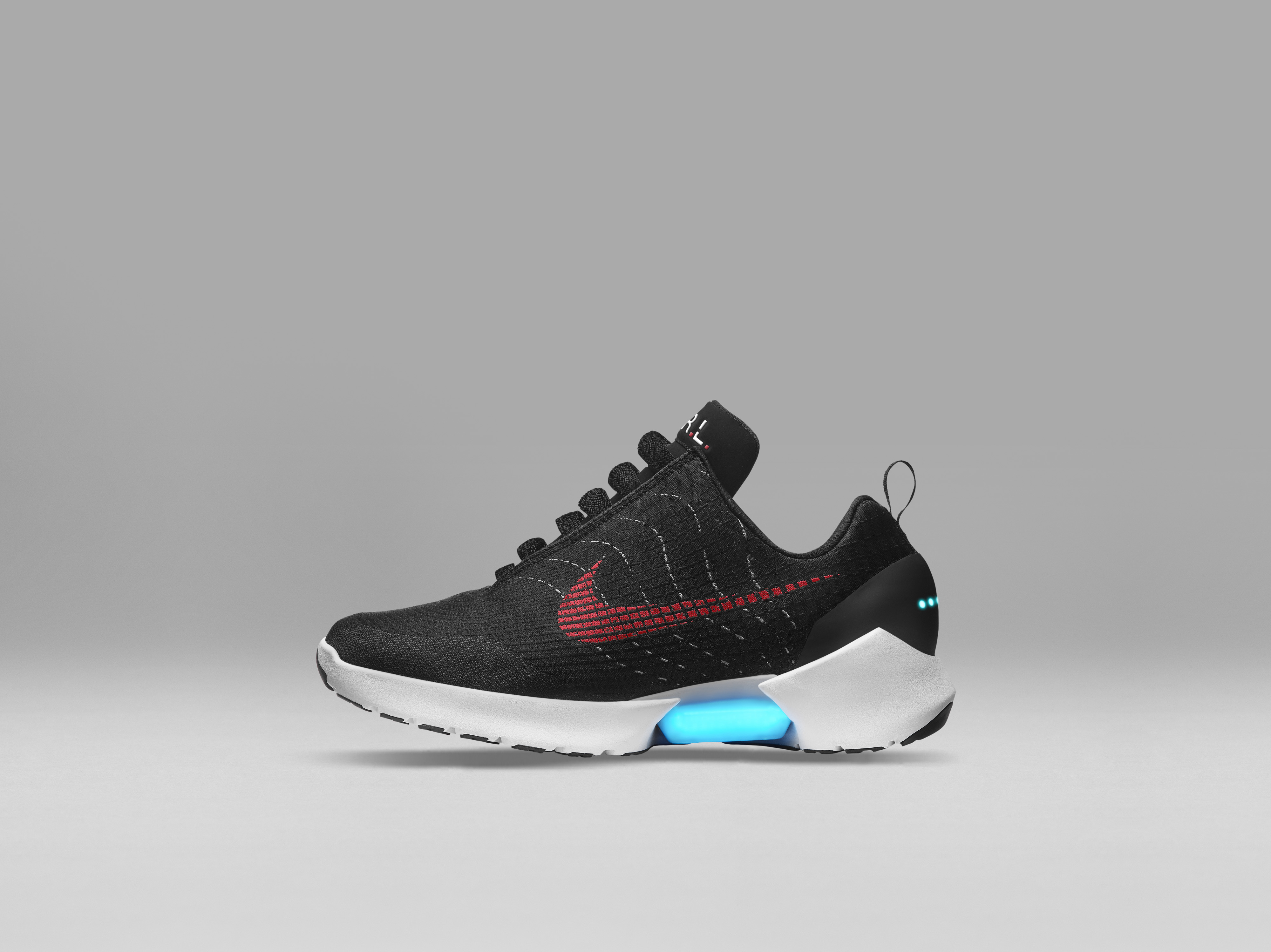How Nike's HyperAdapt and Mag self lacing sneakers were