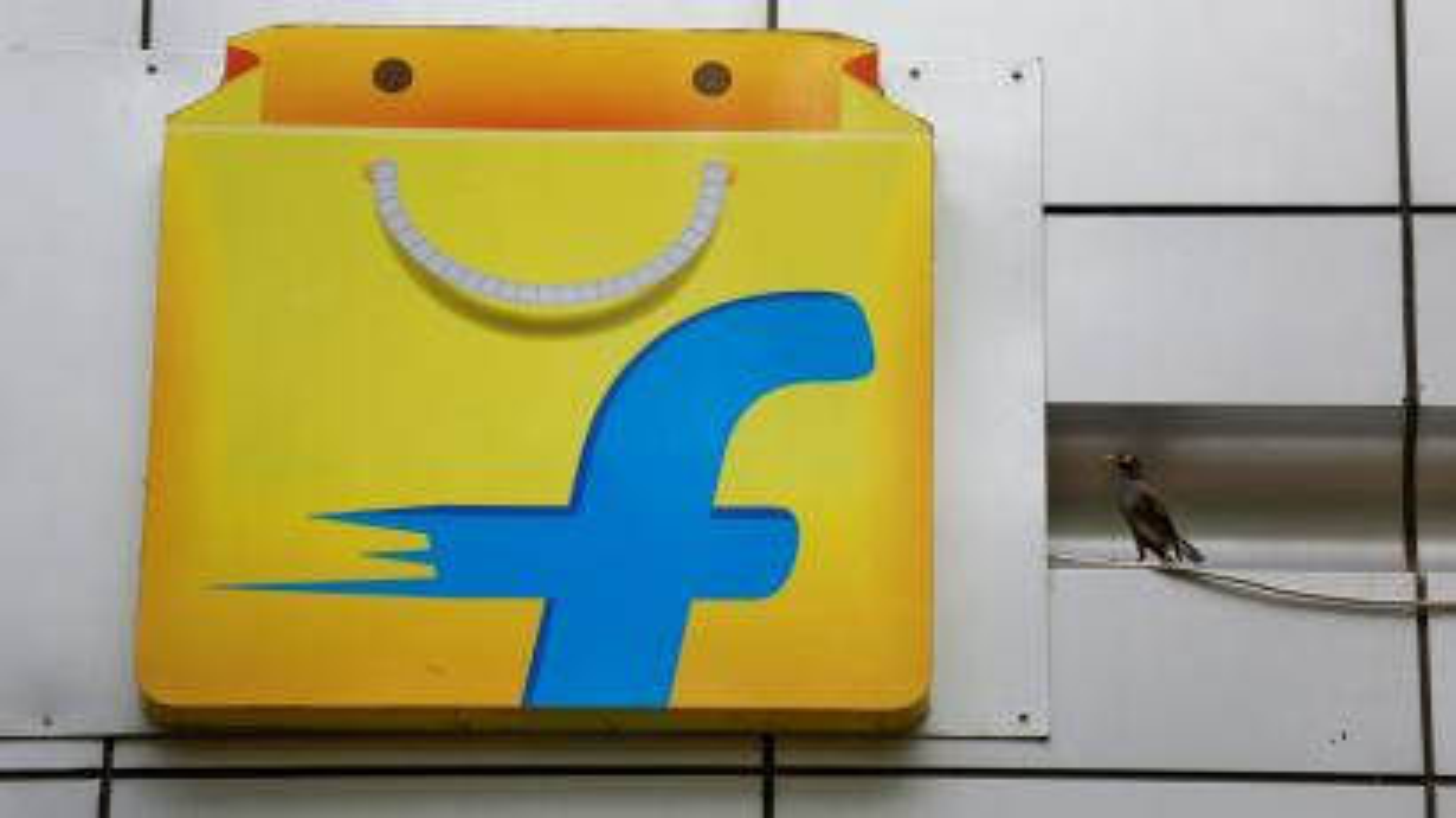 India-Walmart-Flipkart
