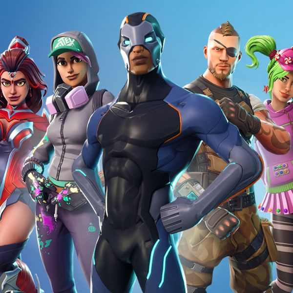 Tencent and Epic Games made almost $300 million with Fortnite in