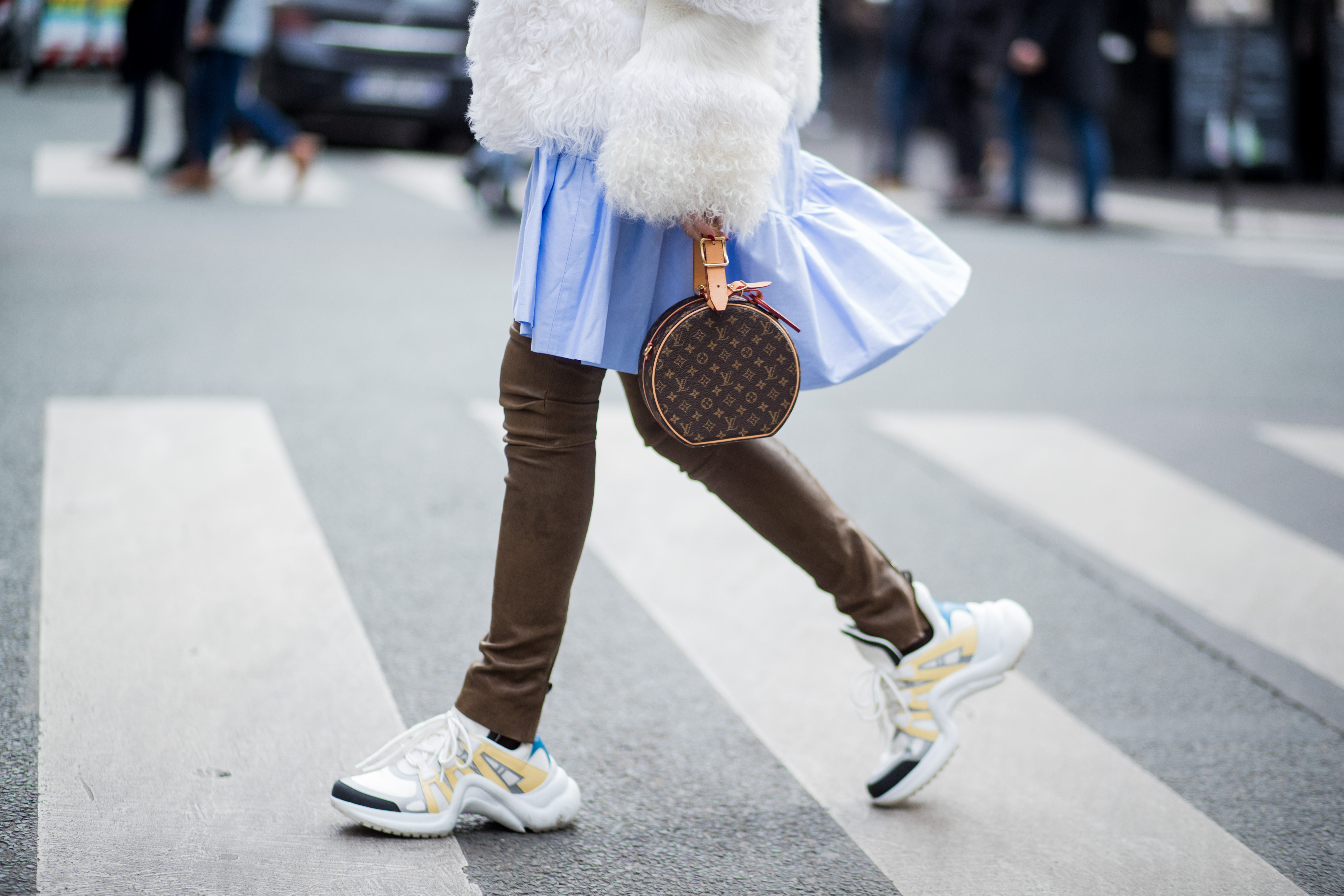 The ugly designer sneakers that have