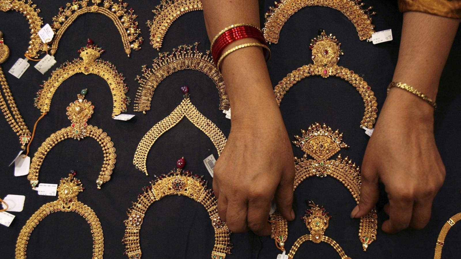 Jewellery in India