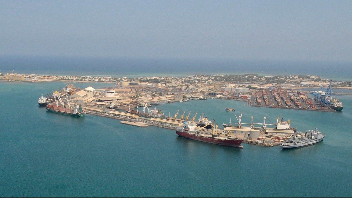 Ethiopia's Djibouti-Somaliland ports power dynamics in horn