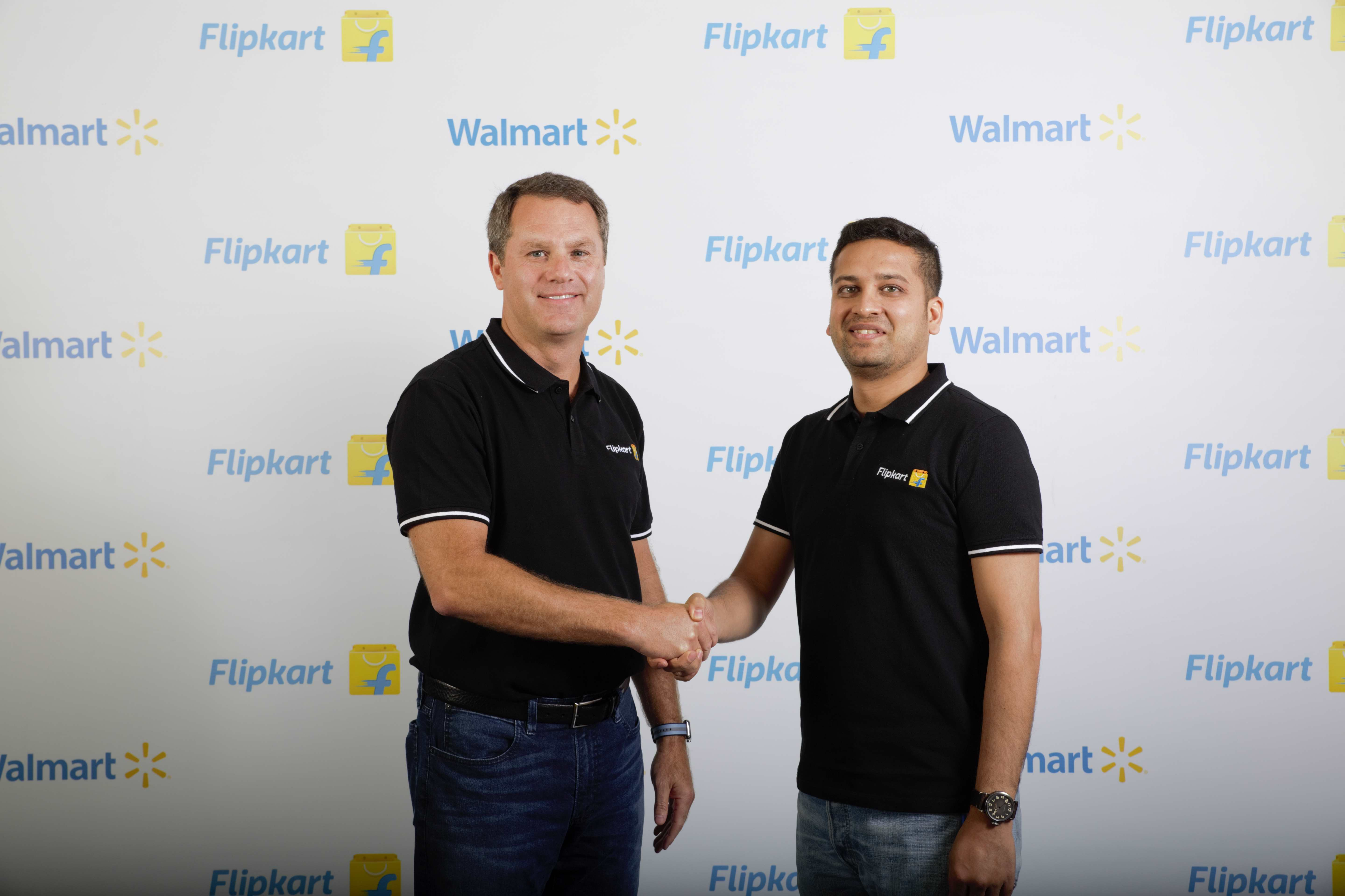 Walmart is buying India's Flipkart, Softbank CEO confirms