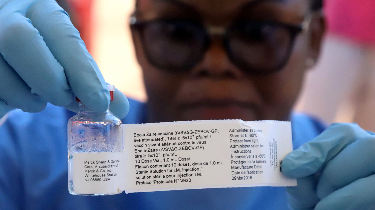 Ebola Deaths Hit 27 in Congo, Vaccinations Start