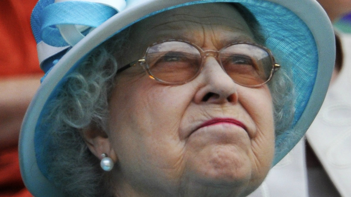 Queen Elizabeth Iis Net Worth How Rich Is The Queen Quartz