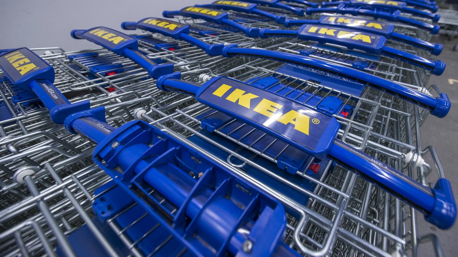 IKEA-UbranClap
