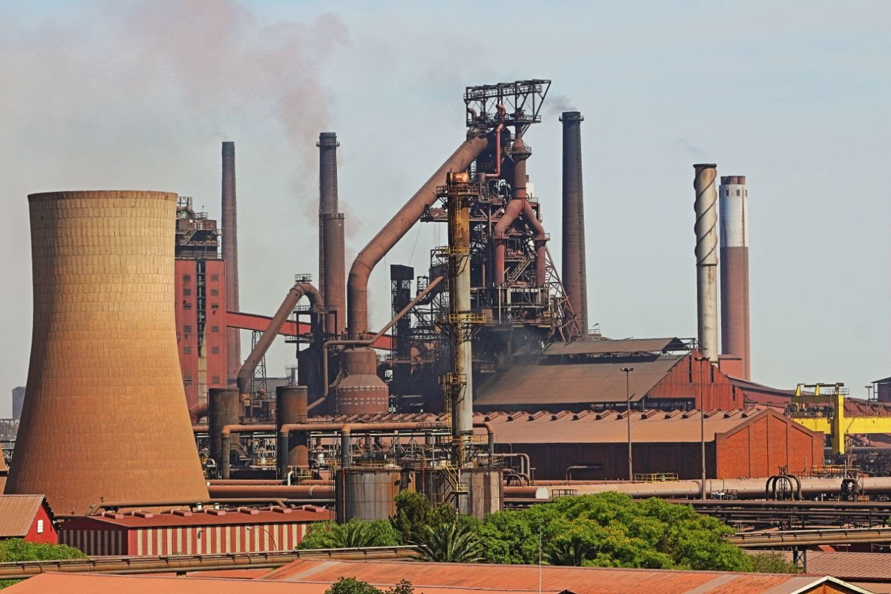 Virtual reality: Steel giant Arcelor Mittal is using virtual reality to test for fear of heights