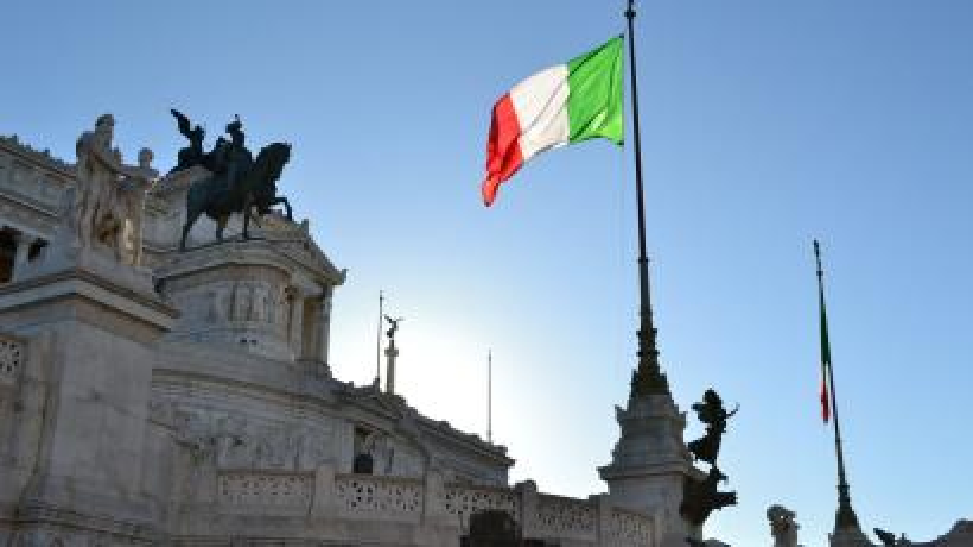Italy political crisis