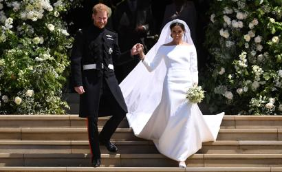 Royal Wedding Photos 2018.Royal Wedding 2018 The Ultimate Cheat Sheet To Pretend You Watched