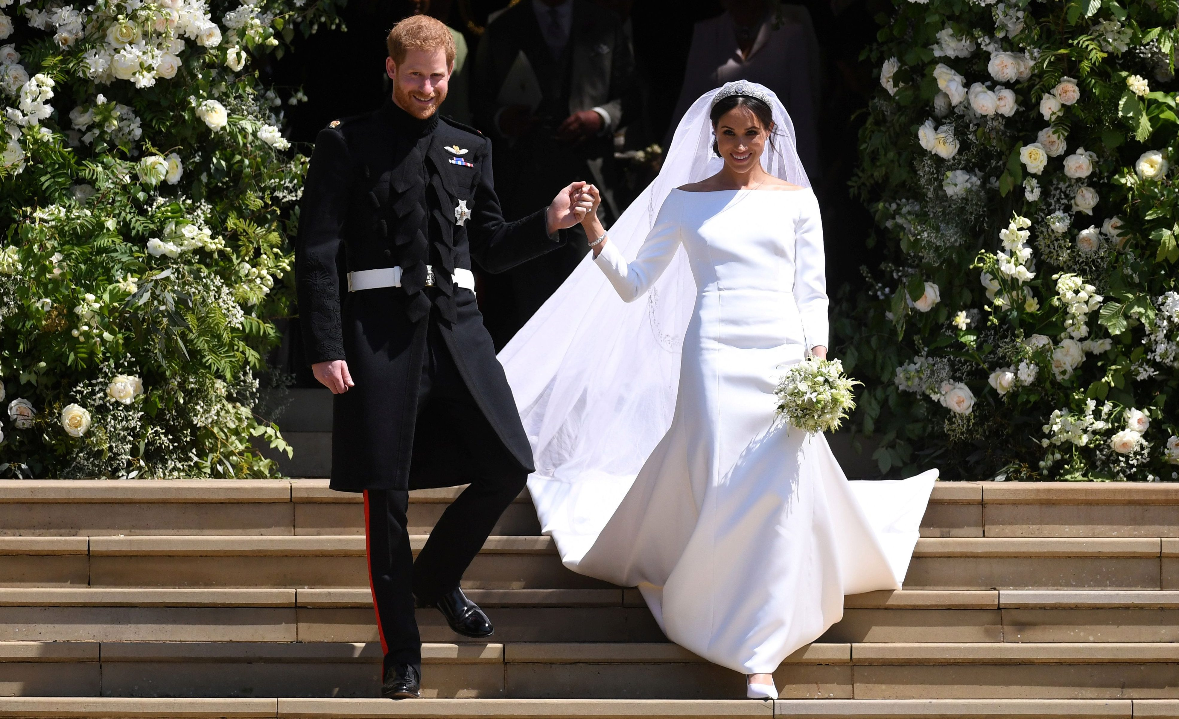 Real Royal Weddings: Royal Wedding 2018: The Ultimate Cheat Sheet To Pretend