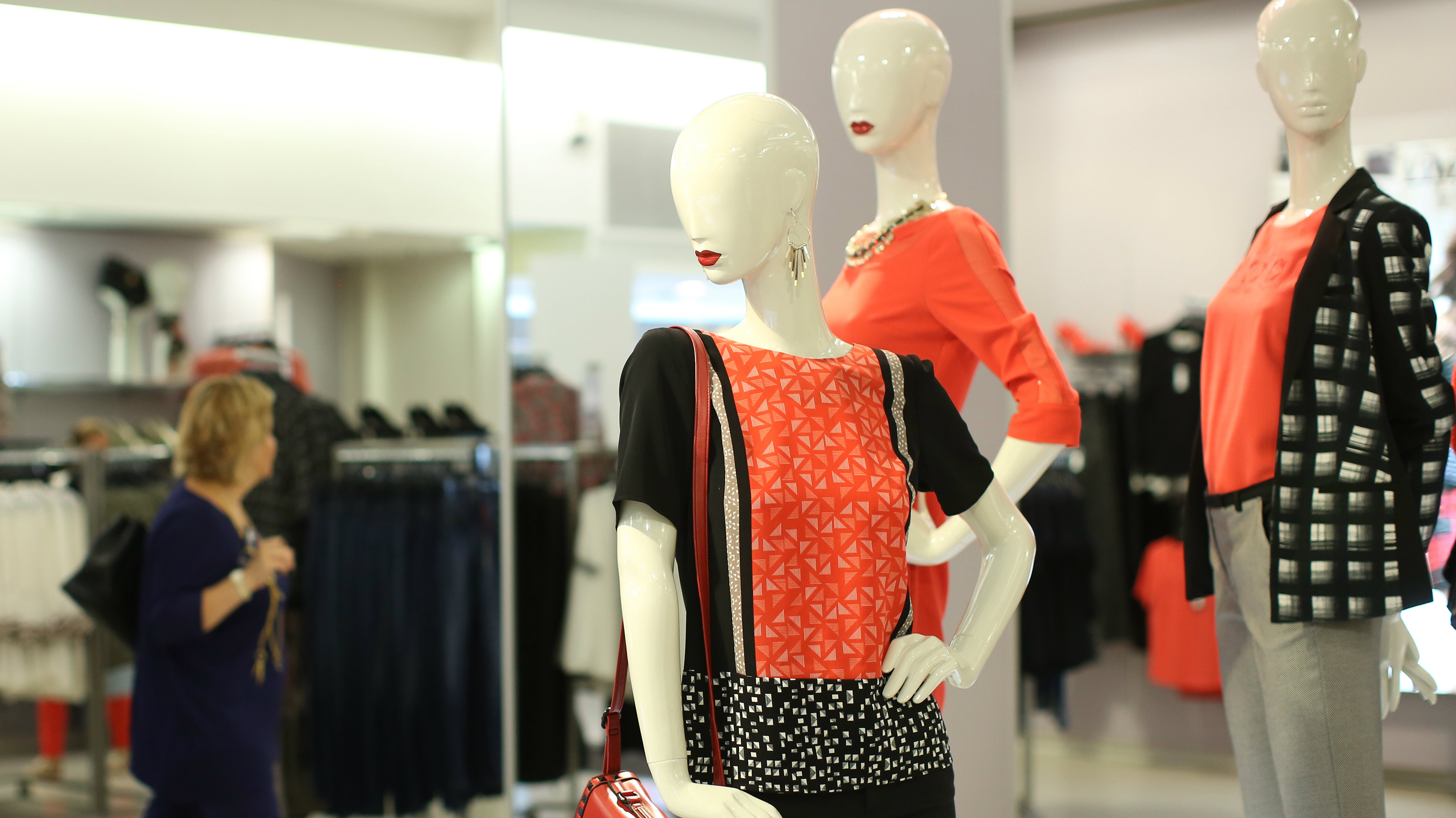 Marks and Spencer Clothes