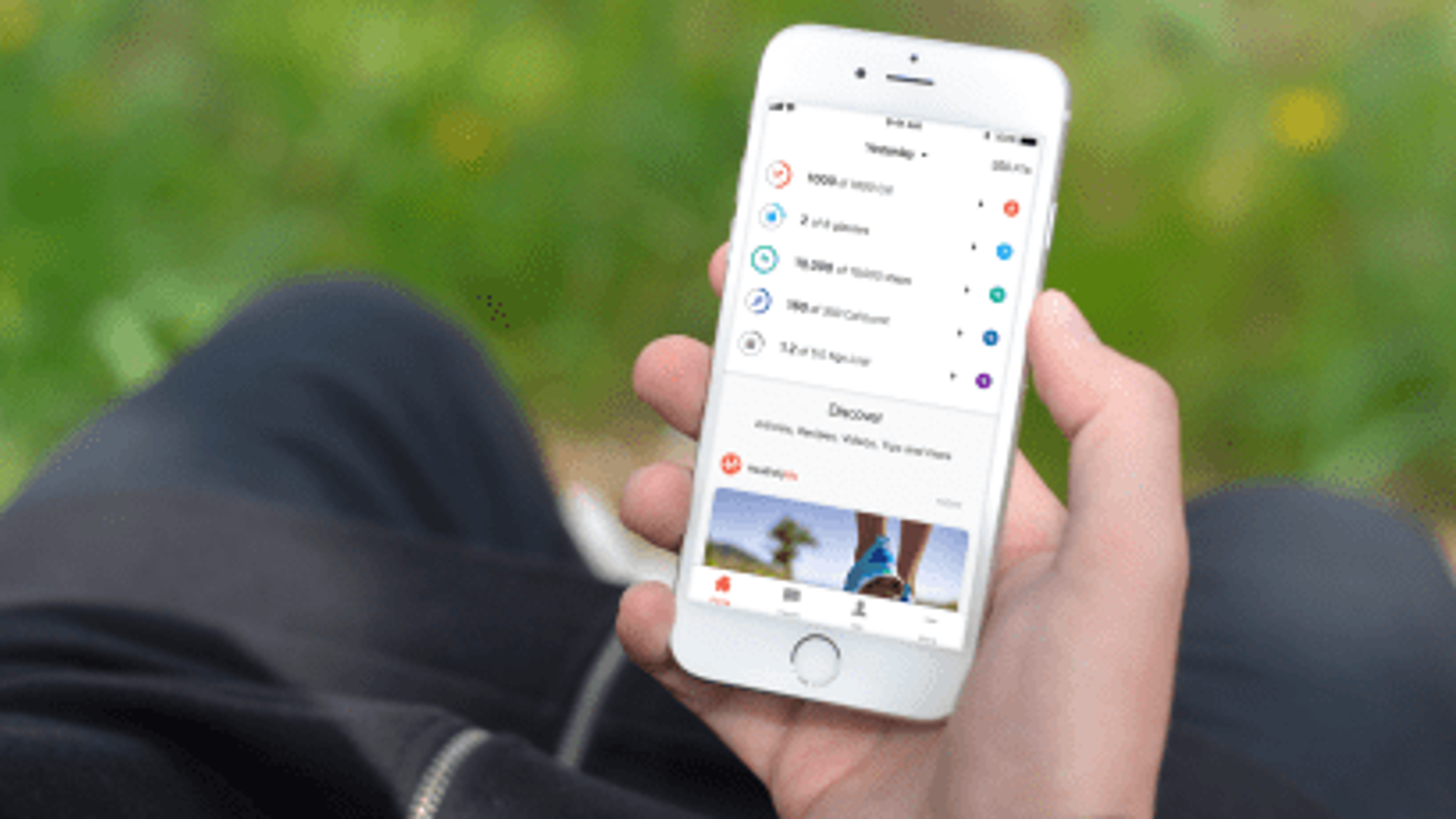India-health-app