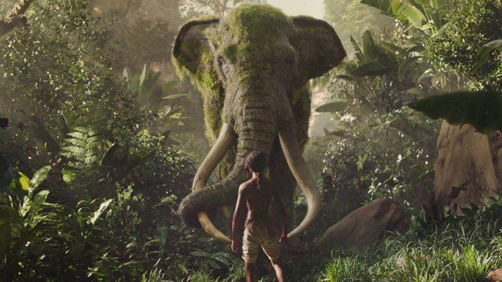 Jungle Book Trailer Music