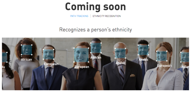 Ai This Russian Startup Is Using Ai And Facial