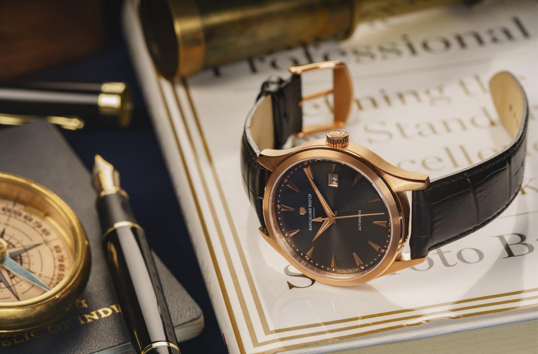 Bangalore-watch-company