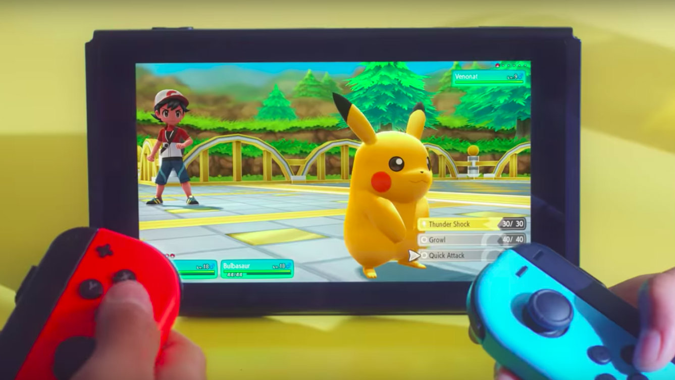 what is the new pokemon game going to be
