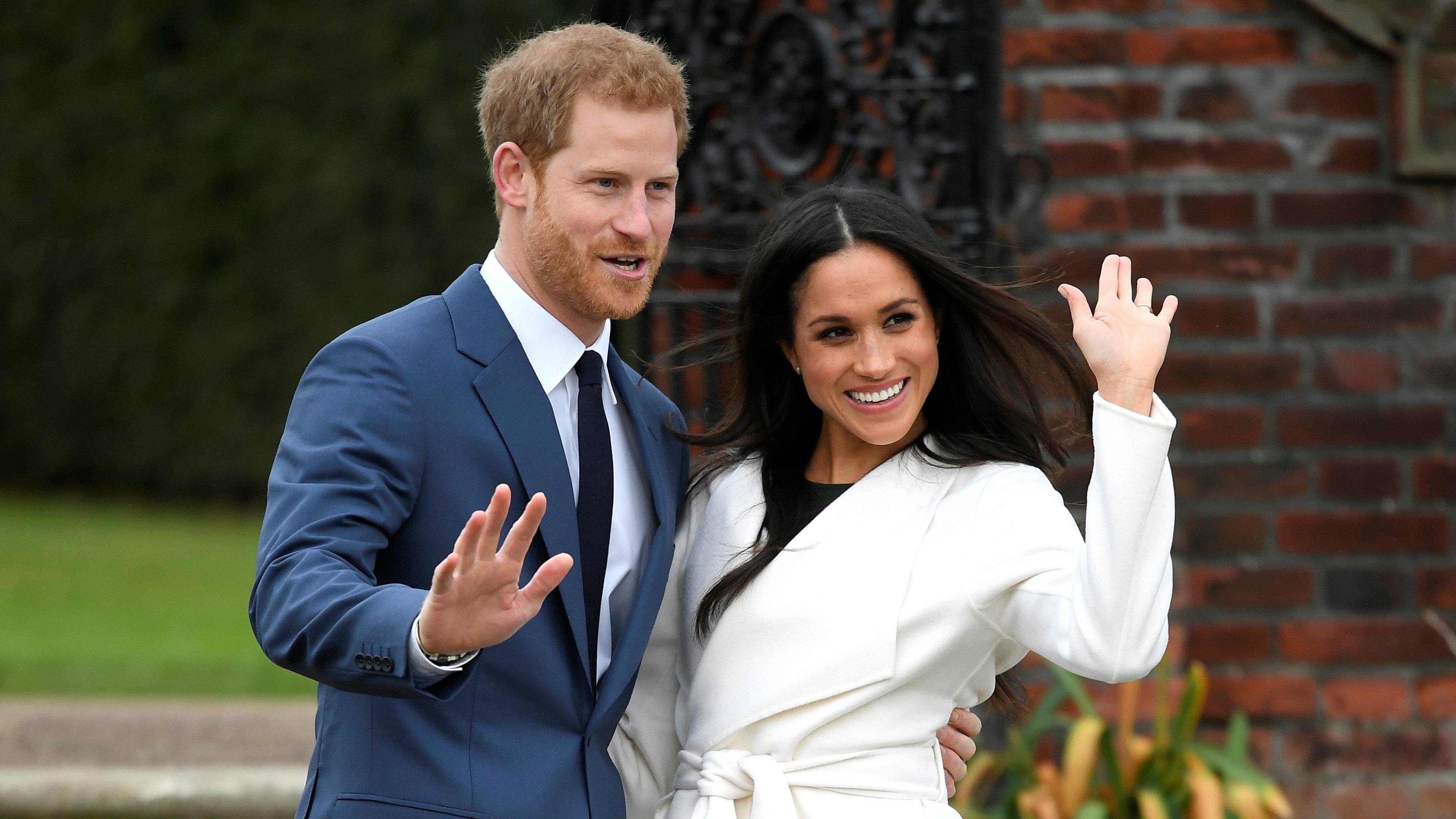 Prince Harry_Meghan Markle