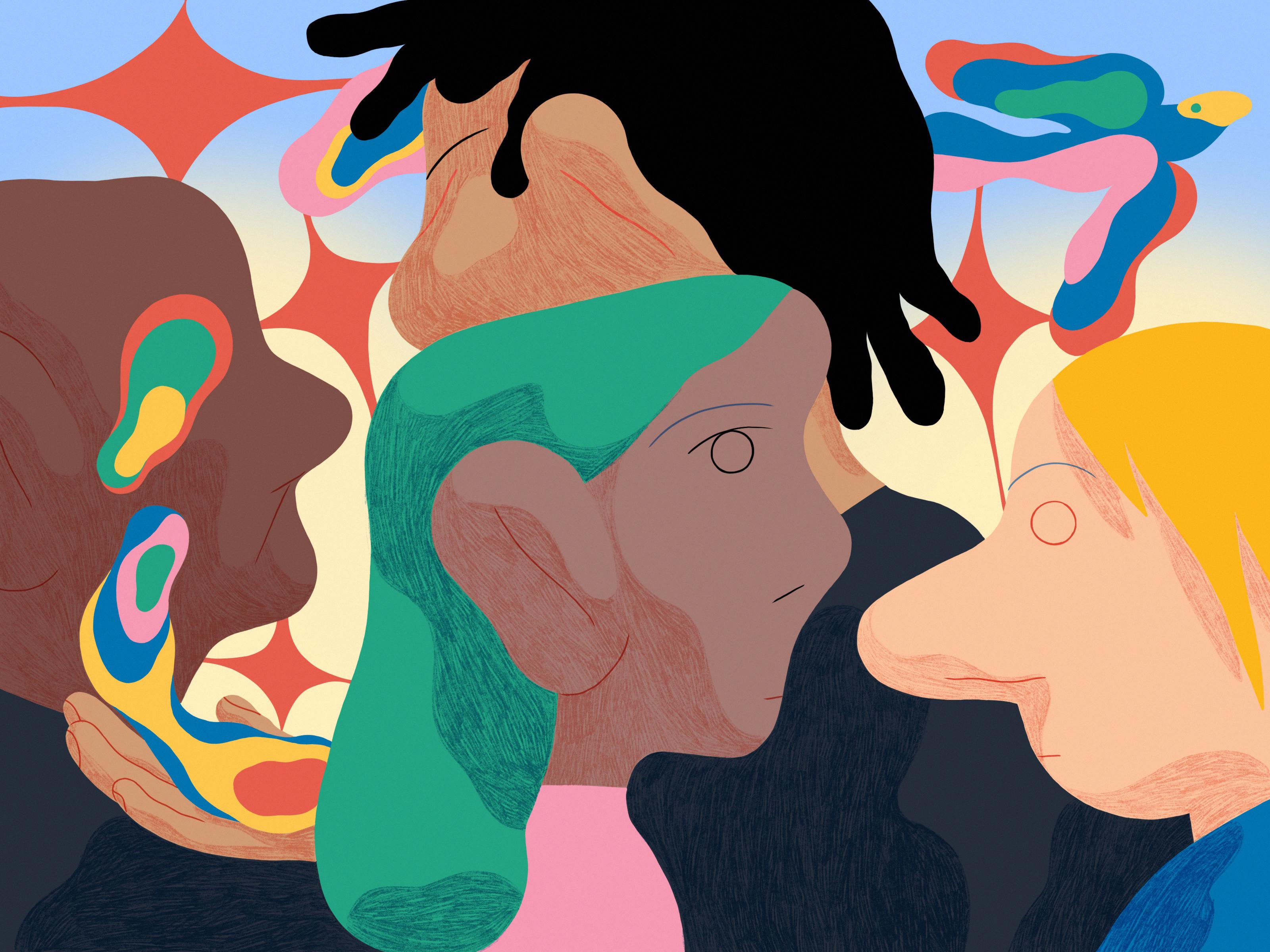 Opiniones sobre la discriminacion homosexual rights