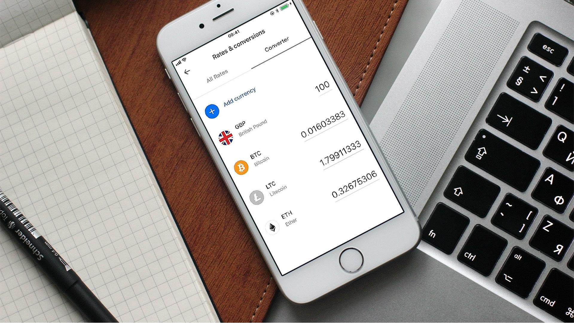 Revolut is adding ripple and bitcoin cash