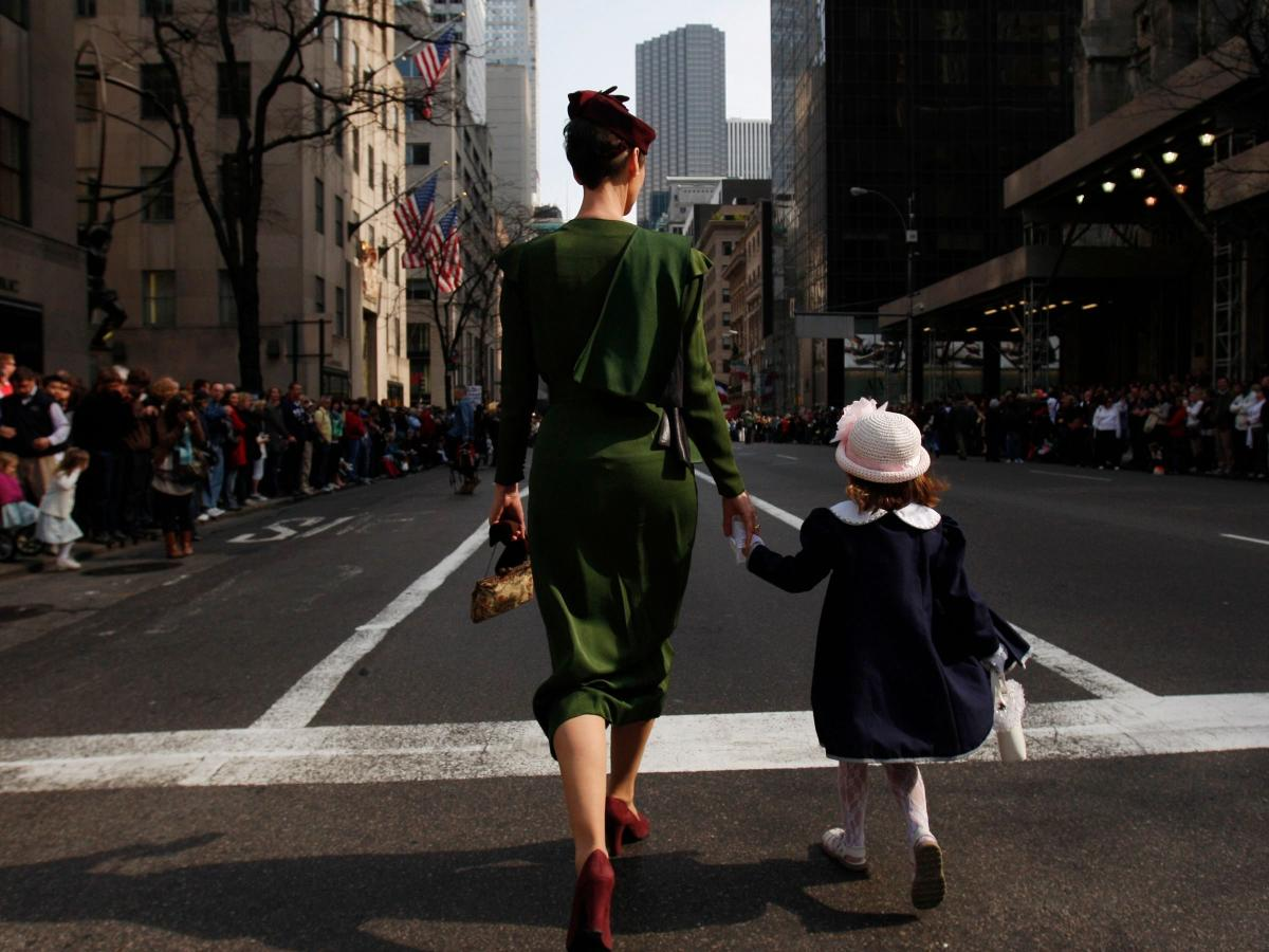 Maternity leave in the US: Mothers share their experience — Quartz
