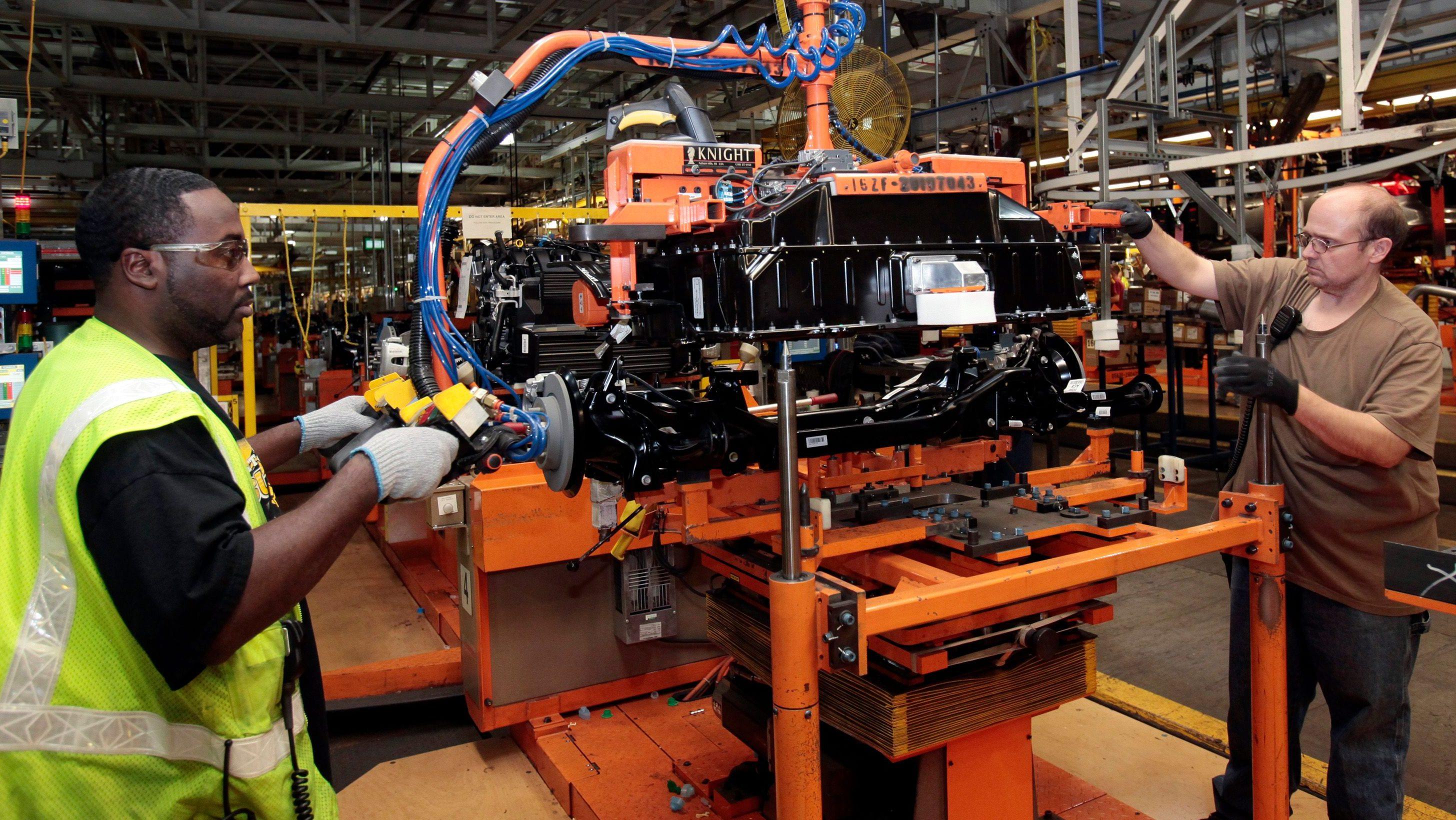 Trump trade war: 146,000 US job will be lost to steel