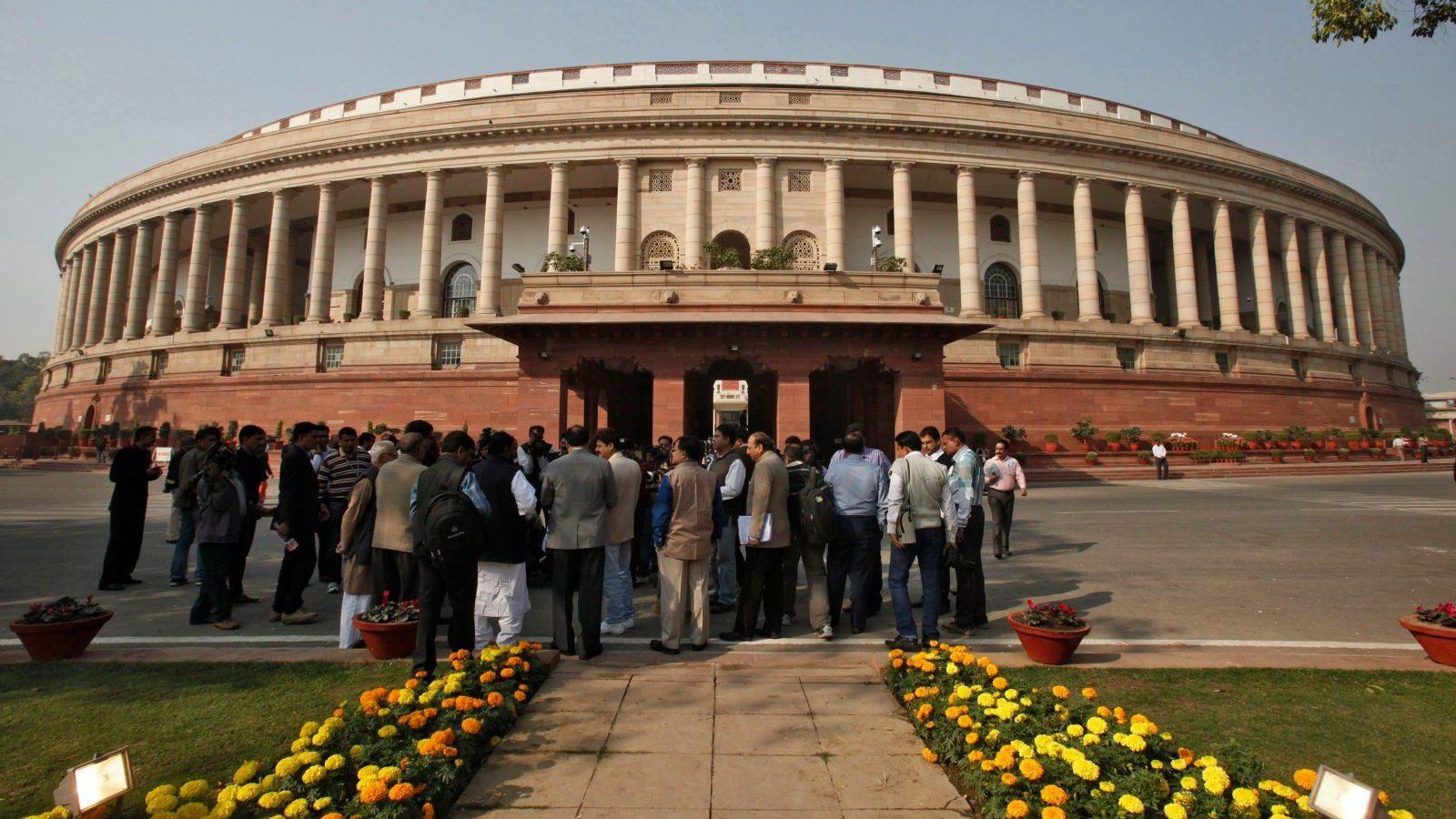 India-women-parliament