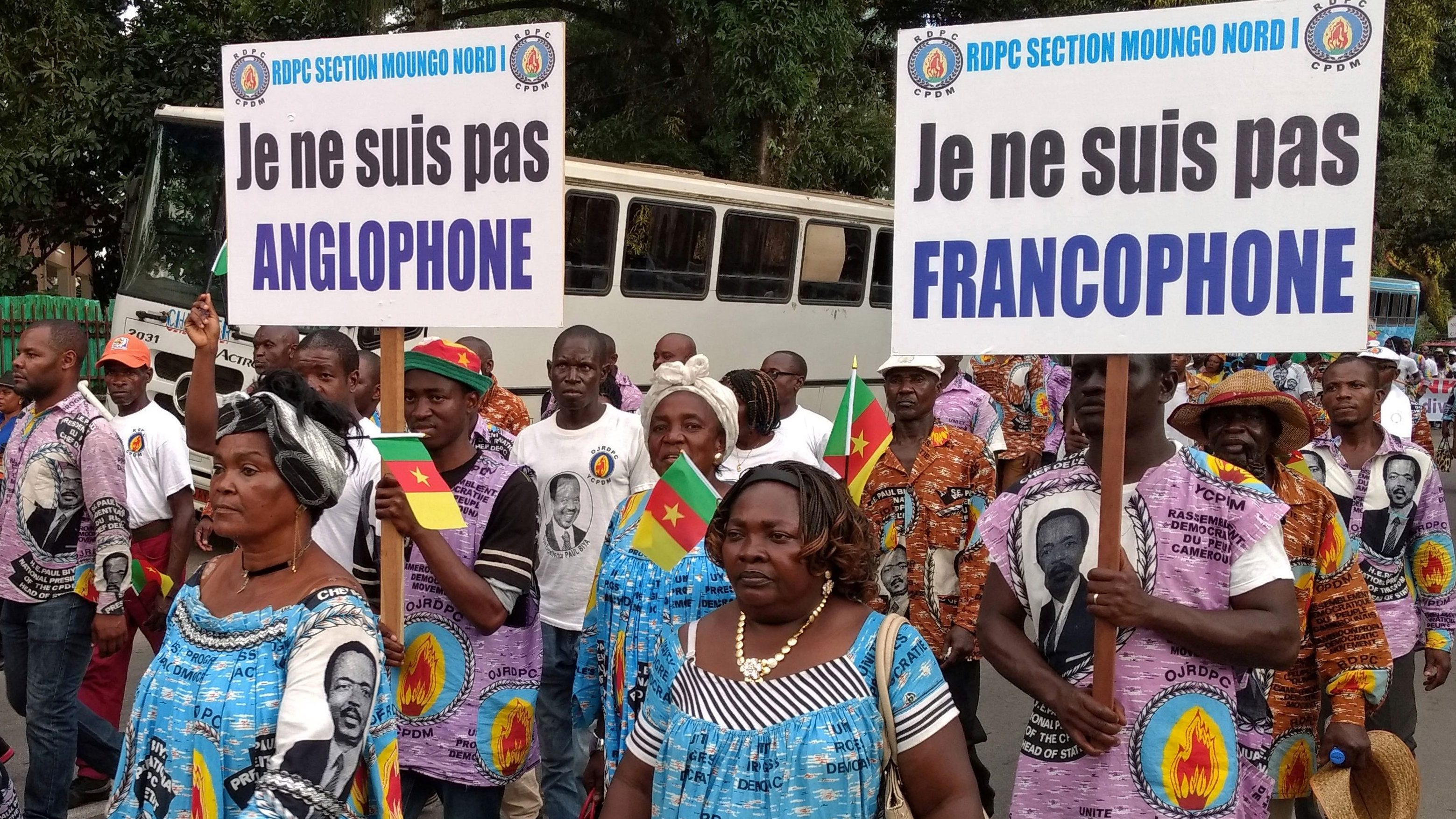 46c0c8633f8 Cameroon s Anglophone crisis has brought the country to the brink of civil  war