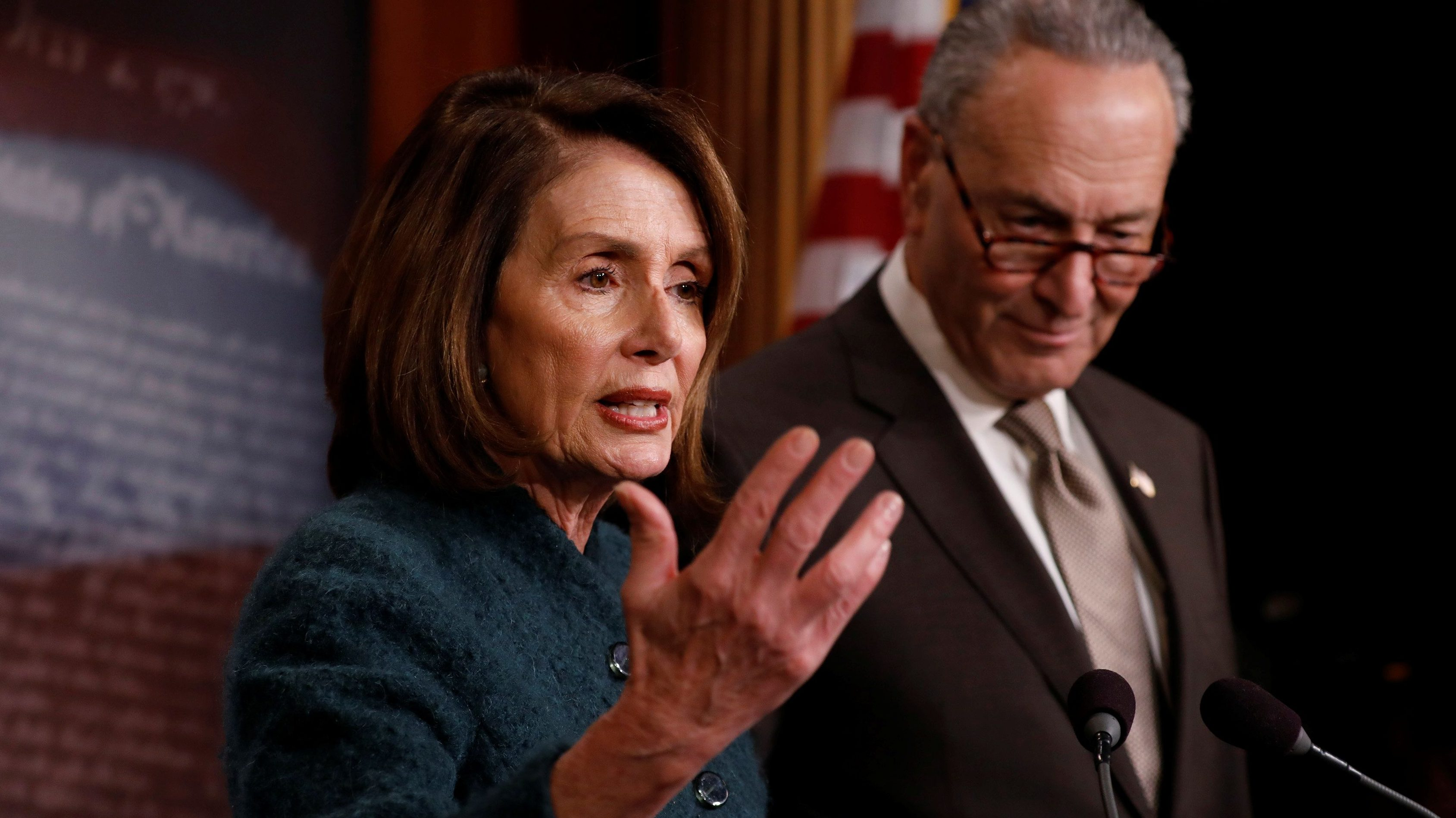 I Hope Democrats Get It Together Before >> The Democrats Slogan For The 2018 Midterm Elections Is A Dud Quartz